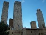 Middeleeuws San Gimignano