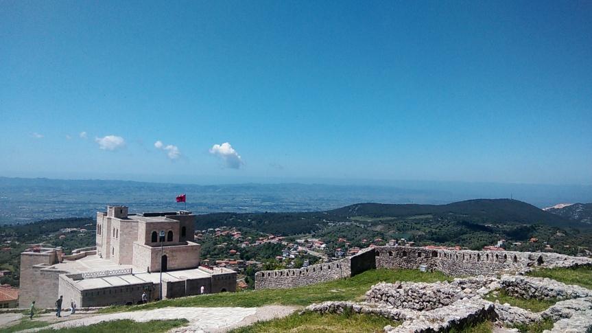 Albanië en Tirana: 5must-do's