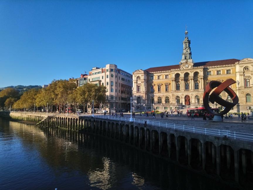 Bilbao: Meer dan Guggenheim en Baskischepintxos
