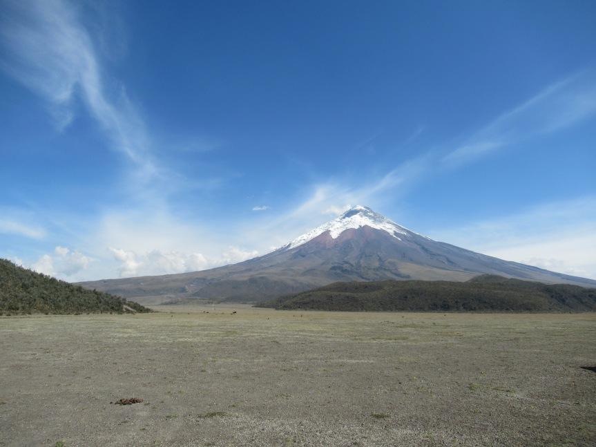 Ecuador parte 1: Quito ymas!